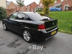 Vauxhall vectra 1.9 cdti sri 150Km 2007