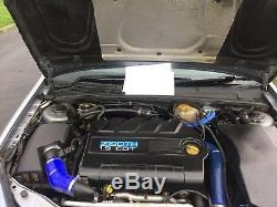 Vauxhall vectra 1 9 cdti vxr replica fast diesel