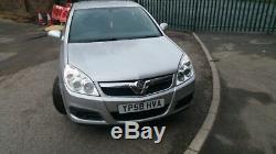 Vauxhall vectra 1.9cdti