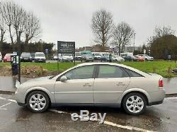 Vauxhall vectra 1.9cdti Elite diesel 2005