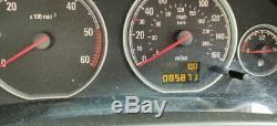 Vauxhall vectra 1.9cdti Spares or Repair