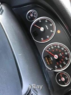 Vauxhall vectra 1.9cdti auto