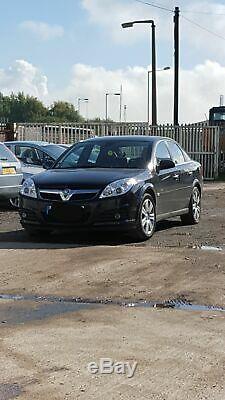 Vauxhall vectra 1.9cdti elite
