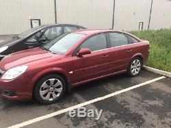 Vauxhall vectra 1.9cdti spares or repair gearbox fault