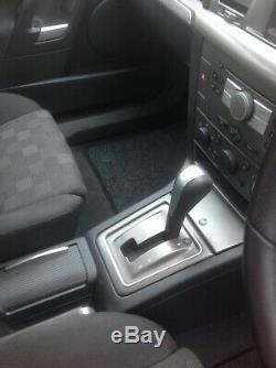 Vauxhall vectra 1.9cdti sri automatic