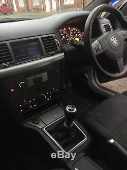 Vauxhall vectra 1.9cdti sri xp nav