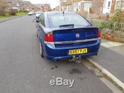 Vauxhall vectra 1900 cdti 150 sri