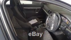 Vauxhall vectra 2006 1.9 cdti
