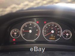 Vauxhall vectra 3.0 cdti c6