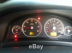 Vauxhall vectra 3.0 cdti v6 auto