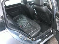 Vauxhall vectra 3.0 v6 cdti estate