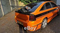 Vauxhall vectra 3.0V6 Cdti 240bhp