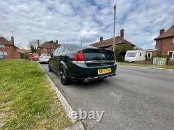 Vauxhall vectra 3.0ltr V6 SRI CDTI stage 1 Remap