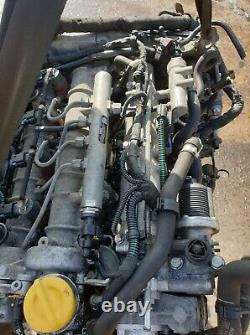Vauxhall vectra C/ZAFIRA B /Astra H 1.9 CDTI 150BHP Engine Z19DTH 106956 milage