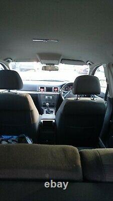 Vauxhall vectra CDTI 1.9 150KM