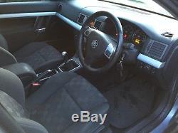 Vauxhall vectra Diesel 1.9cdti