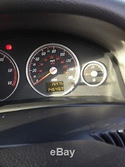 Vauxhall vectra SRI CDTI 1.9
