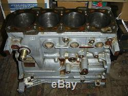 Vauxhall vectra /Saab/alfa 1.9 CDTI engine block Z19DTH