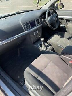 Vauxhall vectra Sri cdti150