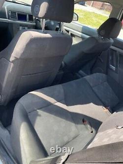 Vauxhall vectra Sri cdti150 12 months mot