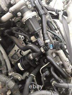 Vauxhall vectra astra zafira 1.9 cdti engine z19dth