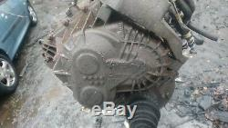 Vauxhall vectra astra zafira 1.9cdti m32 6 speed gearbox
