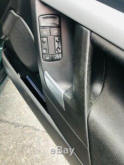 Vauxhall vectra automatic CDTI SRI