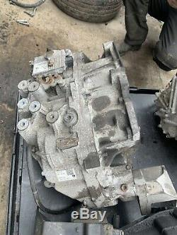 Vauxhall vectra automatic Gearbox 1.9 CDTI TF80SCAF40 2007 102k