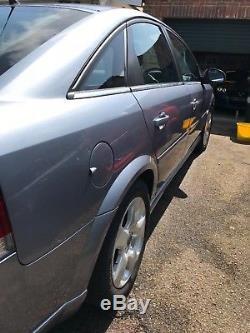 Vauxhall vectra c 1.9 cdti 150