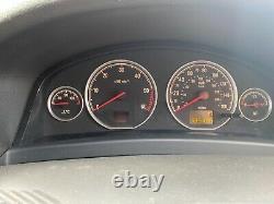 Vauxhall vectra c 1.9cdti estate 150bhp