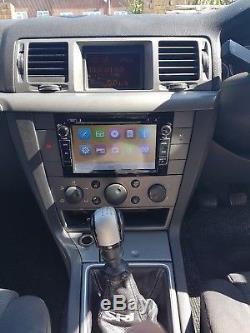 Vauxhall vectra c estate 1.9 cdti 150 bhp