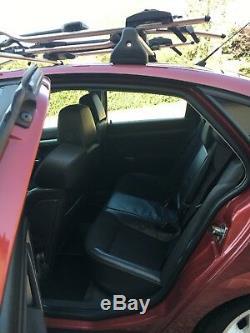 Vauxhall vectra cdti 150