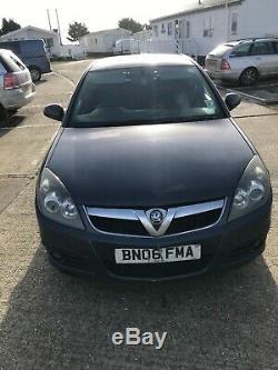 Vauxhall vectra cdti Sri