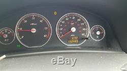 Vauxhall vectra cdti sri 150