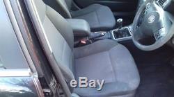 Vauxhall vectra diesel cdti 120