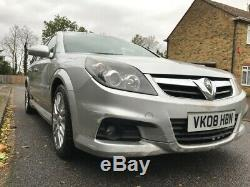 Vauxhall vectra estate 1.9 cdti 16v Sri