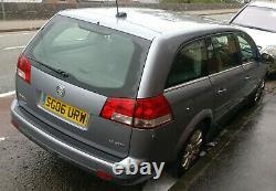 Vauxhall vectra estate 1.9CDTi 16v