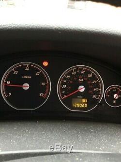 Vauxhall vectra estate 2007 1.9 cdti xp nav 16v 150bhp