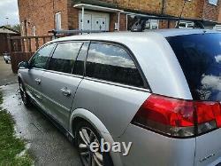 Vauxhall vectra estate Sri cdti150