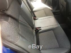 Vauxhall vectra estate cdti 150