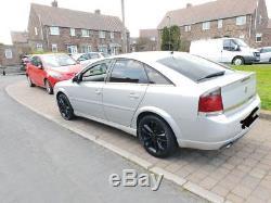 Vauxhall vectra sri 1.9 cdti 150 auto
