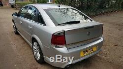 Vauxhall vectra sri 1.9 cdti nav