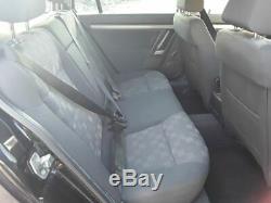 Vauxhall vectra sri 2007, 1.9 cdti estate 150 bhp