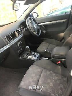 Vauxhall vectra sri cdti 150auto
