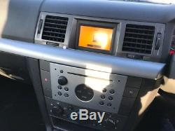 Vauxhall vectra sri cdti 150bhp 2004 138,000 miles 6 speed mot November 2019
