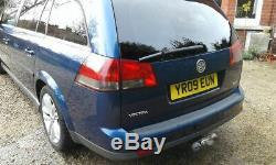 Vauxhall vectra sri cdti 2009