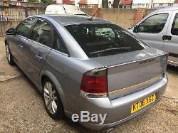 Vauxhall vectra sri cdti deisel06 reg
