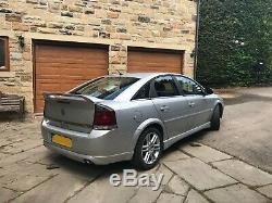 Vauxhall vectra sri cdti irmscher 3 litre v6 diesel