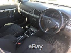 Vauxhall vectra sri nav cdti