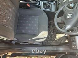 Vauxhall ventral c 2005 1.9 cdti